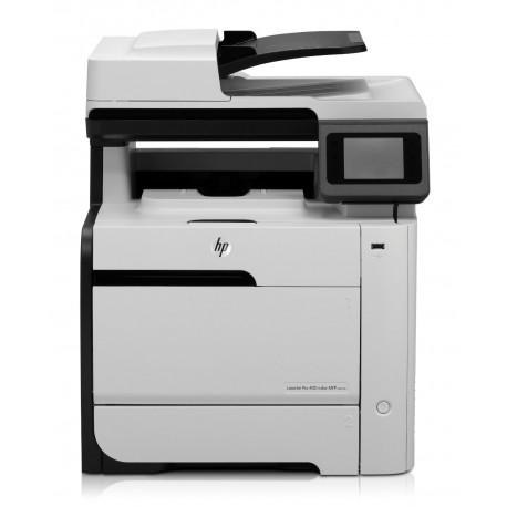 HP LaserJet Pro 400 color MFP M475dn Printer Laser A4