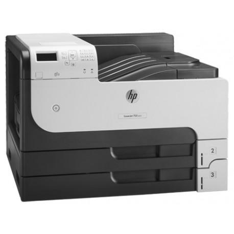 HP LaserJet Enterprise 700 Printer M712dn Mono A3 (CF236A)