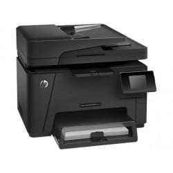 HP Color LaserJet Pro MFP M177fw Printer A4 (CZ165A)