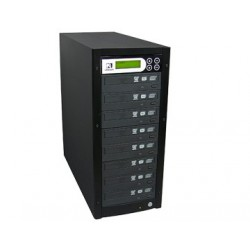 U-reach DVD1807 DVD Duplicator 1 to 7 SATA