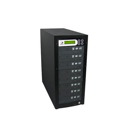 U-reach DVD1807 DVD Duplicator 1 to 7 SATA