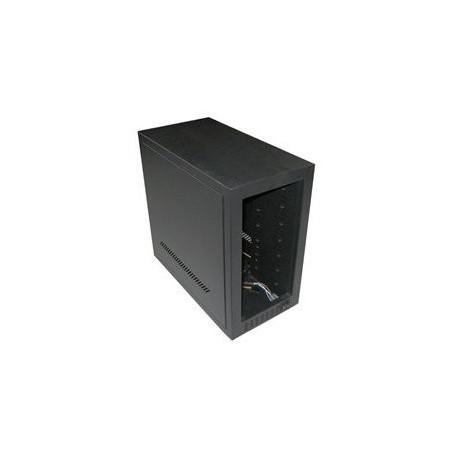 Case DVD Duplicator 1 to 7 SATA