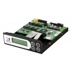 U-Reach P507U SATA duplicator Controller 5.25 inch 1 to 7 SATA