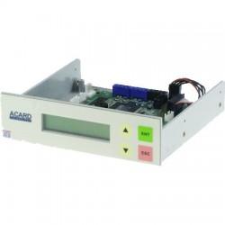 Acard ARS-2051 Agile 1-1 DVD SATA Control board w/LCD