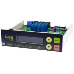 Acard ARS-5105B Agile 1-5 DVD SATA Control board w/LCD support Blue Ray