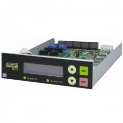Acard ARS-2050 Agile 1-11 DVD SATA Control board w/LCD support 8x