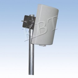 Kenbotong TDJ-2400BKC14 2.4GHz Panel Antenna