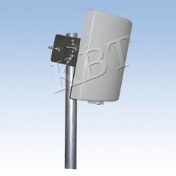 Kenbotong TDJ-2400BKC14 2.4GHz Panel Antenna