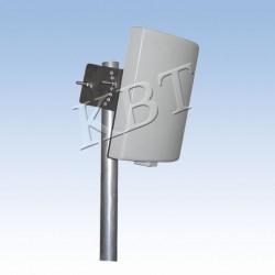 Kenbotong TDJ-5800J Antenna Sectoral 5.8Ghz 120 Derajat