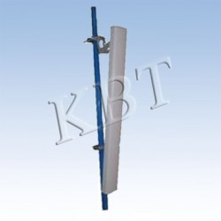Kenbotong TDJ-2400J16 Antenna Sectoral 2.4Ghz 120 Derajat