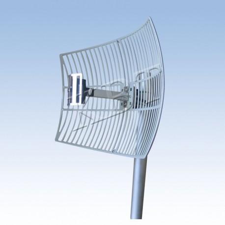 Kenbotong Antenna Grid 24 Dbi 2.4Ghz TDJ-2400