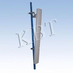 Kenbotong Sectoral 16 dbi 120 Degree 2.4Ghz TDJ-2400J16A
