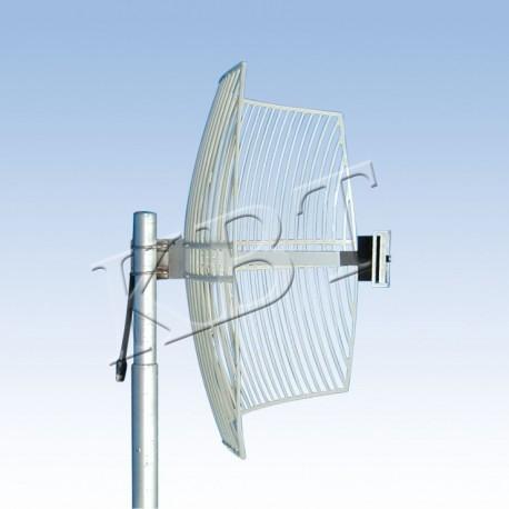 Kenbotong Antenna Grid 24 Dbi 2.3 2.5Ghz TDJ-2325SPL9A