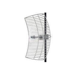 Hyperlink Antenna Grid Parabolic 27 Dbi 5.8Ghz HG5827G-5PK