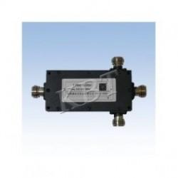 Kenbotong GFQ-3-0825 3 Way Signal Splitter 2.4Ghz