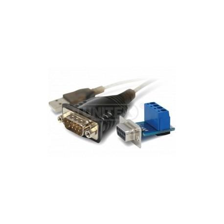 UNITEK Y-1081 USB TO RS485 Converter & Module