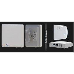 ARC Wireless SplitStation5 Outdoor Indoor Dual Radio Set 2X2 MIMO CPE 4-in-1 Access Point