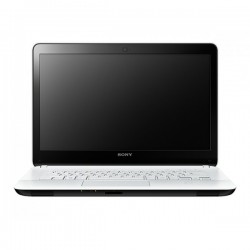 Sony Vaio Fit 14 SVF14218SGW Core i5 Windows 8 14 inch 500 GB White