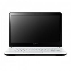 Sony Vaio Fit 14 SVF14218SGW Core i5 Windows 8 14 inch 500 GB White
