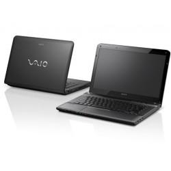 Sony Vaio SVE14132CVB Core i3 Windows 8 14inch 320GB Black