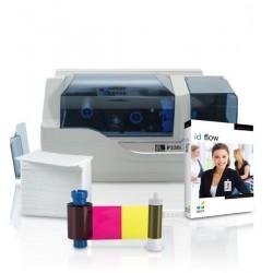 Zebra P330i Printer ID Card