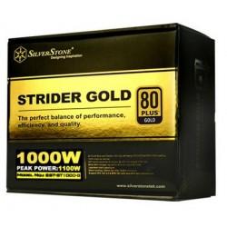 Silverstone SST-ST1000-G 1000W Strider Gold
