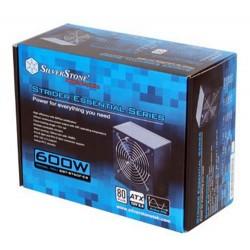 Silverstone SST-ST60F-ES 600W Strider Essential Series