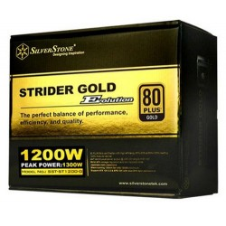 Silverstone SST-1200-G 1200W Gold  Evolution