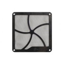 Silverstone SST-FF122 12CM Magnetized Fan Filter Garansi Distributor