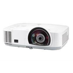 NEC M350XSG Proyektor Ansi Lumens 3000 Wxga