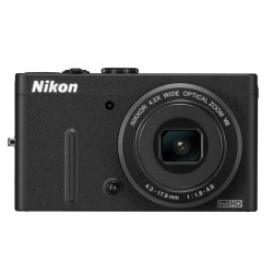 Nikon Coolpix P310 16.1 MP CMOS Digital Camera
