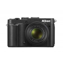 Nikon Coolpix P7700 12.2 MP Digital Camera