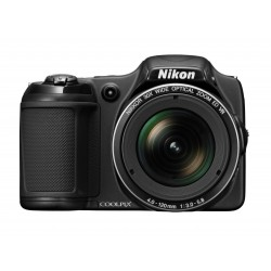 Nikon Coolpix L820 16 MP CMOS Digital Camera