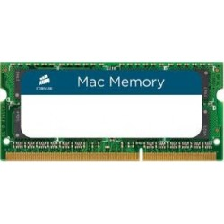 Corsair SO-DIMM DDR3 8GB PC10666 - CMSA8GX3M1A1333C9 - For Mac Apple (1X8GB)