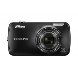Nikon COOLPIX S800c 16 MP Digital Camera