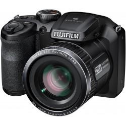 Fujifilm FinePix S4600 Digital Camera