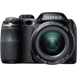 Fujifilm FinePix S4500 Digital Camera