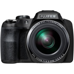 Fujifilm FinePix SL1000 16.2MP Digital Camera with 3-Inch LCD