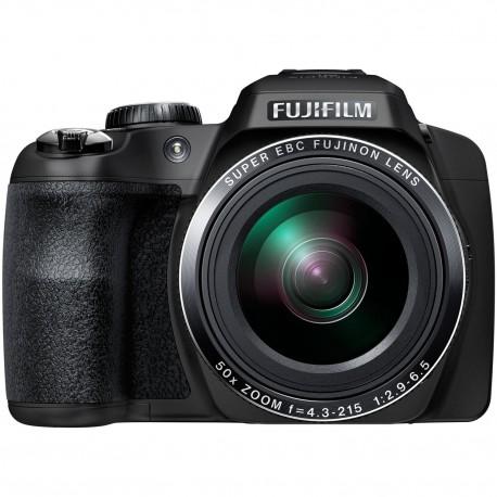 Fujifilm FinePix SL1000 16.2MP Digital Camera with 3-Inch LCD