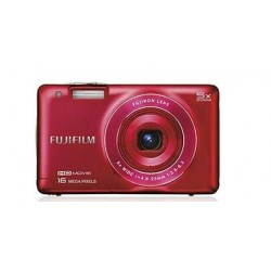 Fujifilm FinePix JX650 16.0-Megapixel Digital Camera
