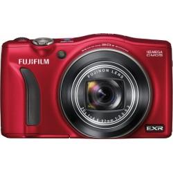 Fujifilm FinePix F770EXR 16 MP Digital Camera with 20x Optical Zoom