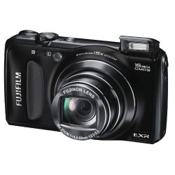 Fujifilm FinePix F660EXR Digital Camera
