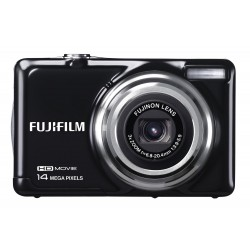 Fujifilm FinePix JV500 Digital Camera
