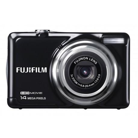 Fujifilm FinePix JV500 Digital Camera