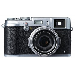 Fujifilm X100S 16 MP Digital Camera with 2.8-Inch LCD