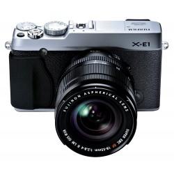 Fujifilm X-E1 16.3 MP Compact System Digital Camera