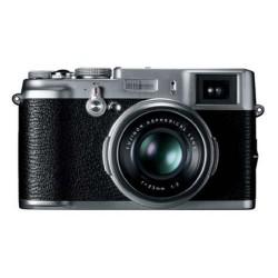 Fujifilm FinePix X100 12.3 MP APS-C CMOS EXR Digital Camera