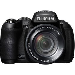 Fujifilm FinePix HS25EXR Digital Camera