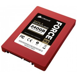Corsair 240GB CSSD-F240GBGS-BK Force Series GS SATA III