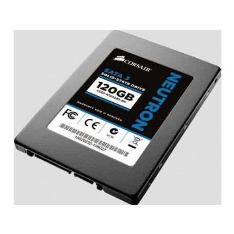Corsair 120GB CSSD-N120GB3-BK Neutron Series SATA III